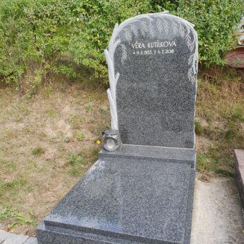 Urnové hroby U-3