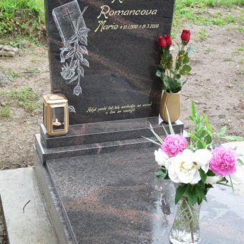 Urnové hroby U-6