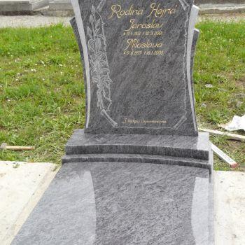 Urnové hroby U-9