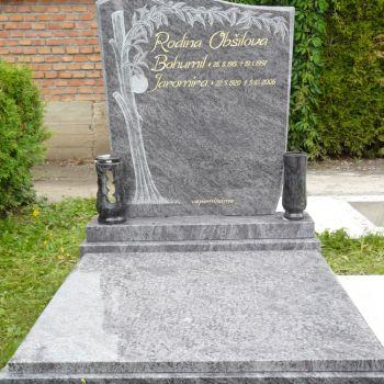 Urnové hroby U-12