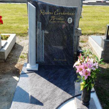 Urnové hroby U-13
