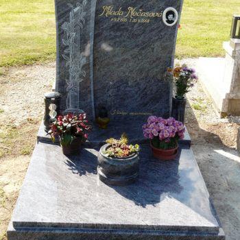 Urnové hroby U-14