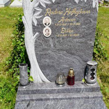 Urnové hroby U-18