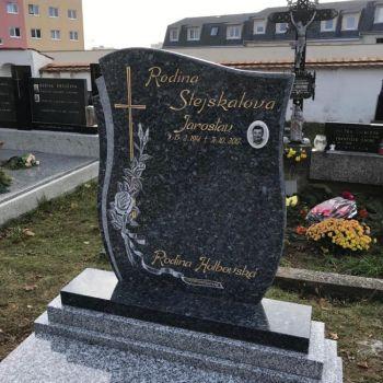 Urnové hroby U-31
