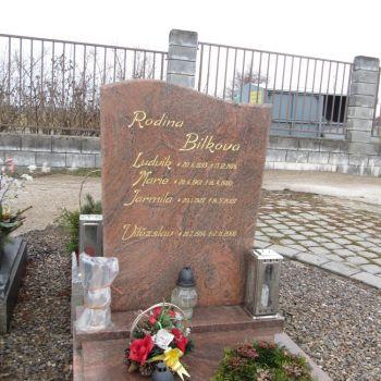 Urnové hroby U-30