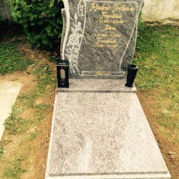 Urnové hroby U-33