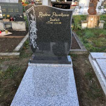 Urnové hroby U-35