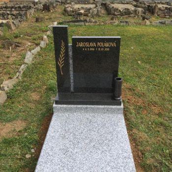 Urnové hroby U-37