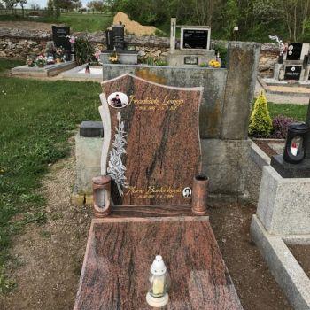 Urnové hroby U-44