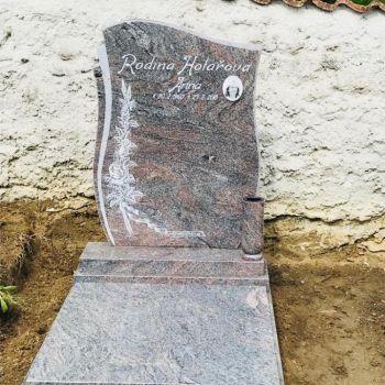 Urnové hroby U-58