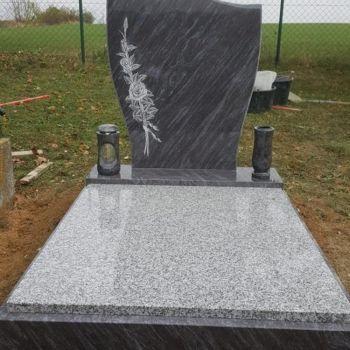 Urnové hroby U-59