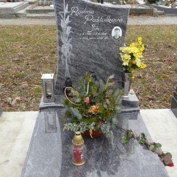 Urnové hroby U-65