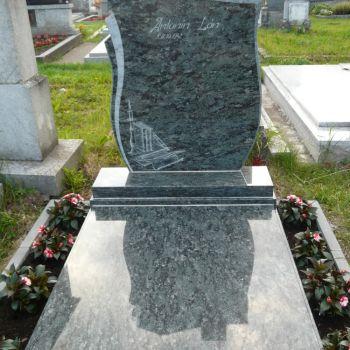 Urnové hroby U-72