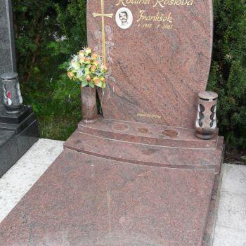 Urnové hroby U-78